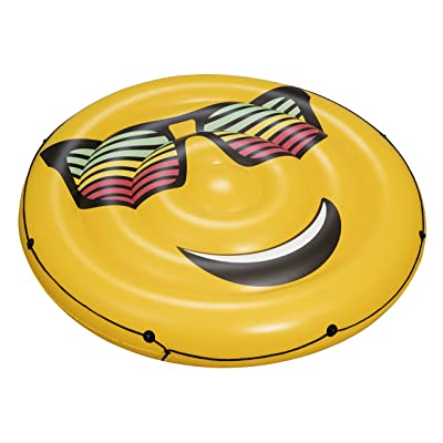 Bestway Summerstylez Inflatable Pool Float: Toys & Games