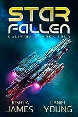 Star Fallen (Oblivion Book 4) Kindle Edition