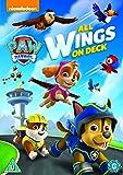 Paw Patrol: All Wings On Deck [DVD]