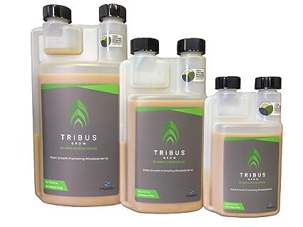 Amazon com: Tribus Grow, Bacterial Biostimulant to boost veg