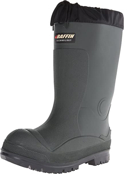 Baffin Men's Titan Canadian Made