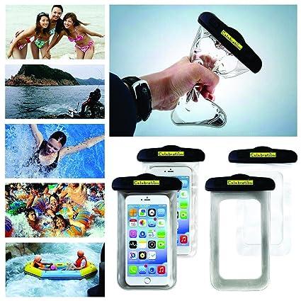 the best attitude 10ba4 fae13 Homesoul s023 100% Waterproof Mobile Pouch