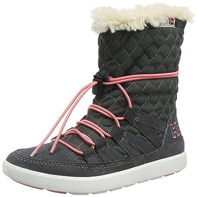 New Helly Hansen Eir Black Boots for Women Sale Online