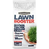 Pennington Lawn Booster Sun & Shade Mix Grass Seed & Fertilizer 9.6lb