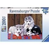 Ravensburger 12823 - PUZZLE XX