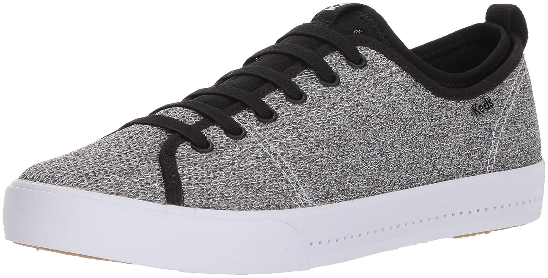 Keds Women's Driftkick Heathered Mesh Sneaker B073SKD9Y1 9.5 B(M) US|Charcoal