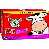 Horizon Organic Fruit Snacks, Smilin' Strawberry, 5 Count