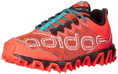 competitive price 89167 11bca adidas Performance Vigor TR 4 K Trail Running Shoe (Little Kid Big Kid)