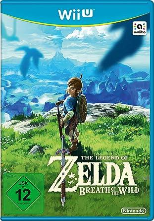 The Legend of Zelda: Breath of the Wild [Importación francesa]: Amazon.es: Electrónica