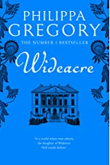 Wideacre (The Wideacre Trilogy, Book 1) Kindle Edition