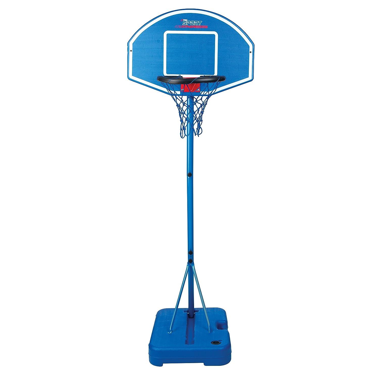 Imaginarium 84292 - Canasta de baloncesto para niños portátil: Amazon.es: Bebé