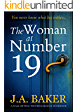 The Woman at Number 19: a nail-biting psychological thriller