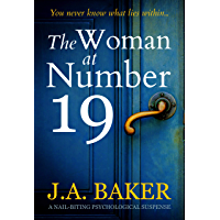 The Woman at Number 19: a nail-biting psychological thriller (English Edition)