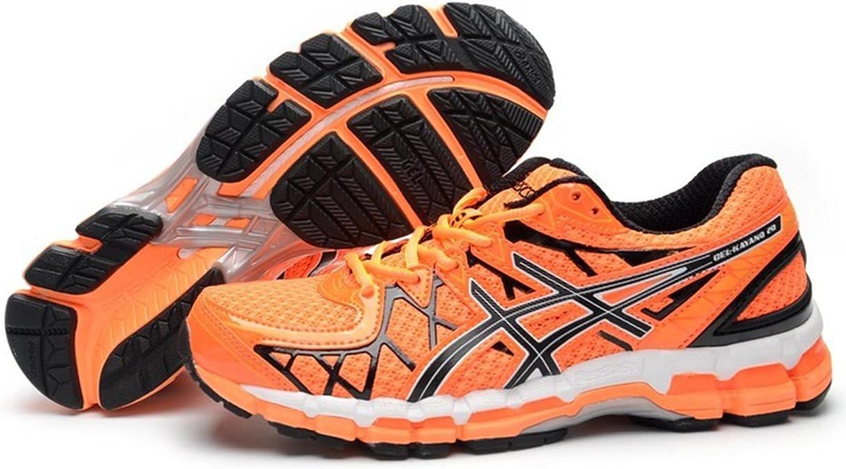 ASICS Gel Kayano 20 Tenis para Correr para Hombre: Amazon.es: Zapatos y complementos