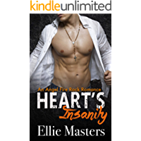 Heart's Insanity: an Angel Fire Rock Romance (Angel Fire Rock Romance Series Book 1)