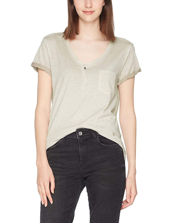 G-Star Raw D05280-5895, Camiseta Para Mujer