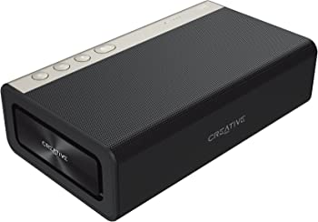 Creative Sound Blaster Portable Bluetooth Speaker
