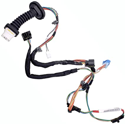 81TH12k7zIL._SX425_ amazon com apdty 133803 power door lock wiring pigtail connector