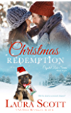 Christmas Redemption: A Small Town Christian Romance (Crystal Lake Series Book 8)
