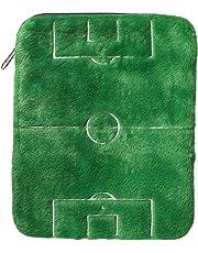 'Al Tablet Funda Soccer Funda para Tablet Sleeve en Campo de fútbol Diseño para Pantalla de 10,1/25,6cm