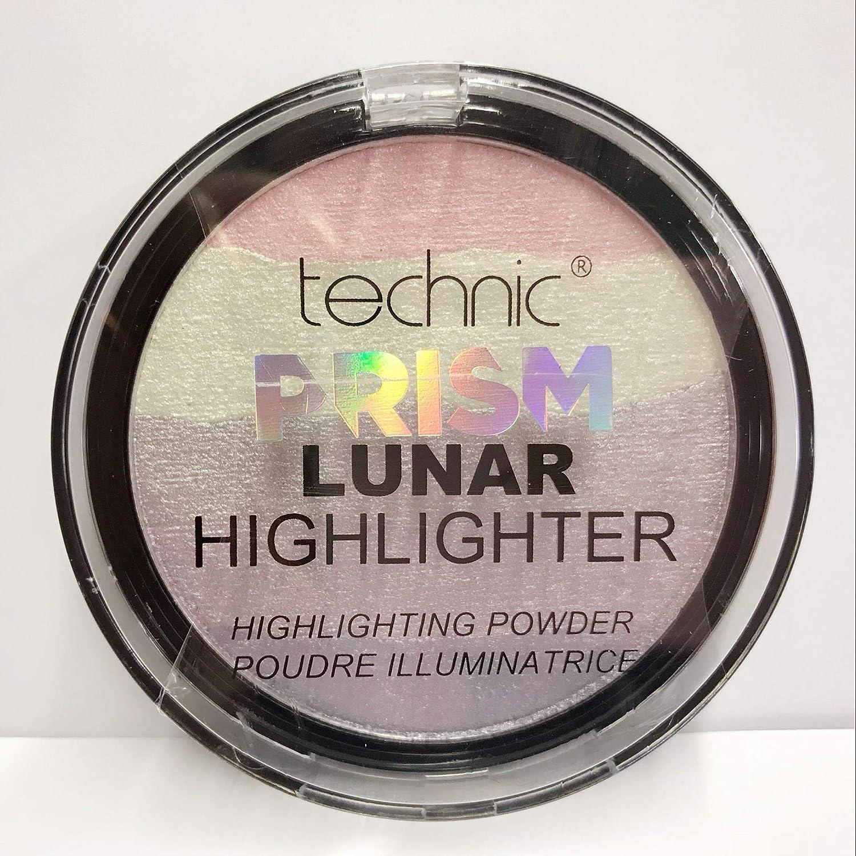 Technic Prism Lunar Highlighter LyDia Beauty