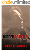Hidden Truths (Intertwined Souls Series: Eva and Zoe Book 3) (English Edition)