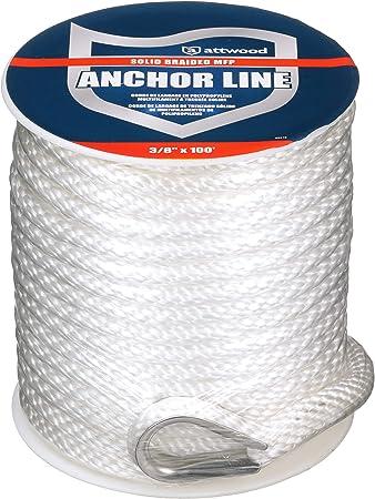 Anchor Sticktwist 6fädig 8 m 100 /% BW bleu 160