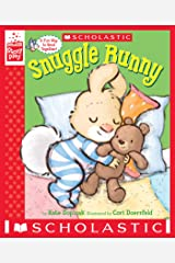 Snuggle Bunny (A StoryPlay Book) Kindle Edition