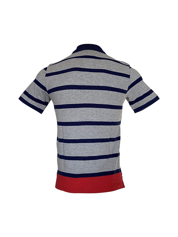 53ade5f29 Amazon.com: Polo Ralph Lauren Boys Classic Fit Pony Logo Polo Shirt:  Clothing
