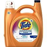 Tide Advanced Power Plus Bleach Alternative Liquid Laundry Detergent, HE Turbo Clean, 170 oz, 81 loads