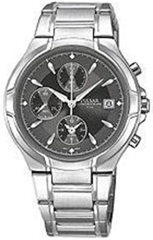 Pulsar Men s Chronograph watch PF3545