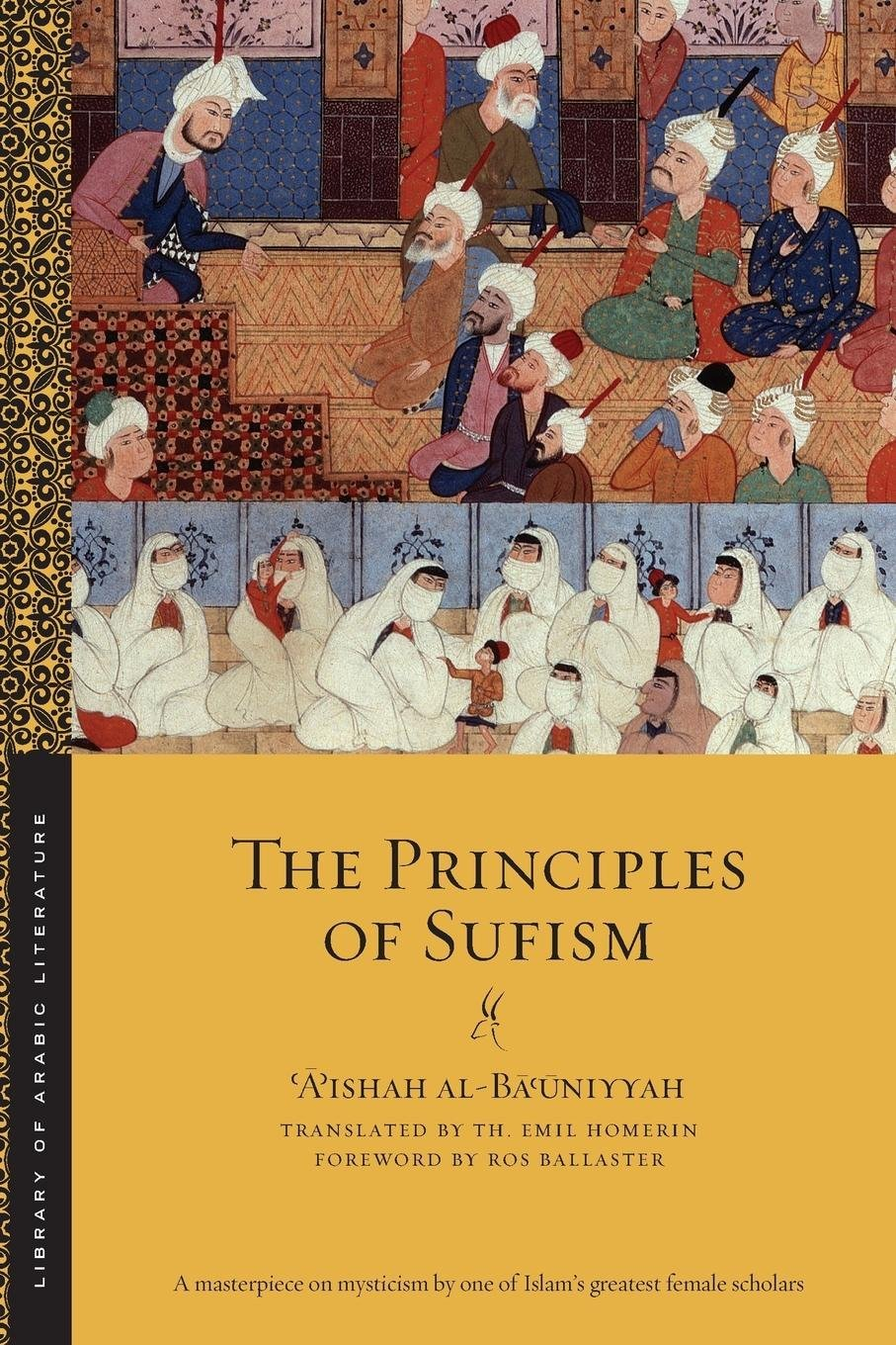 Download The Principles of Sufism (Library of Arabic Literature) ebook