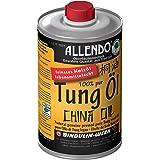 Cleanprince soin de feuillus de bois en huile d 39 abrasin - Huile de tung ...