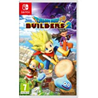 Dragon Quest Builders 2 Switch Oyun (CDMedia Garantili)