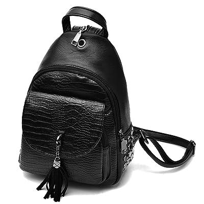 Mefly Sac D'Épaule Voyages Étudiants Fashion Épaules
