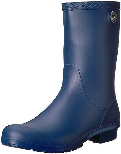 8a566e88af6 UGG Women's Sienna Matte Rain Boot