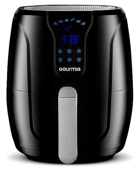 Amazon.com: Gourmia GAF560 - Freidora de aire para cocinar ...