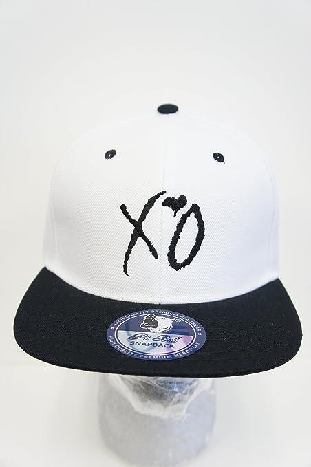 e52266c413edb Amazon.com   XO The Weeknd Drake Snapback Hat   Sports   Outdoors
