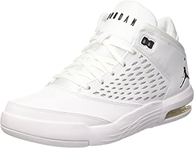 air jordan flight blanc