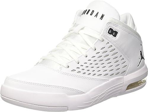 Nike Jordan Flight Origin 4, Zapatos de Baloncesto para Hombre ...