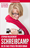 Schreibcamp – Die 28-Tage-Fitness für Ihren Roman