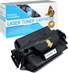 USA Advantage Compatible Toner Cartridge Replacement for HP 96A / C4096A (Jumbo Black,1 Pack)