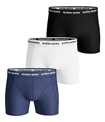 9abee65a570337 Image Unavailable. Image not available for. Colour: Bjorn Borg Men's ...