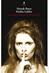 Hedda Gabler: in a version Kindle Edition