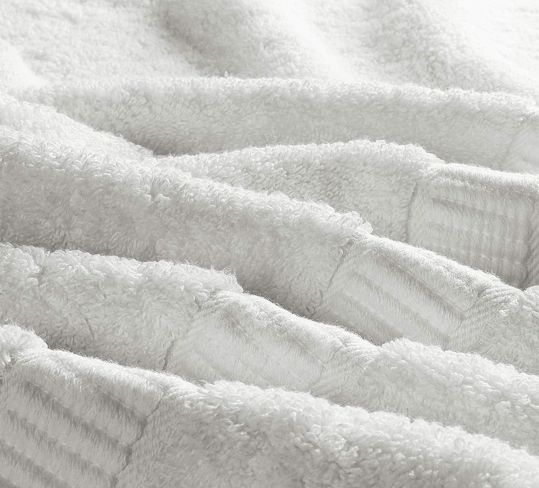 Utopia Towels - Toalla de baño Extra Grande y Suave Lavable en la Lavadora (89 x 178 cm) (Blanco): Amazon.es: Hogar