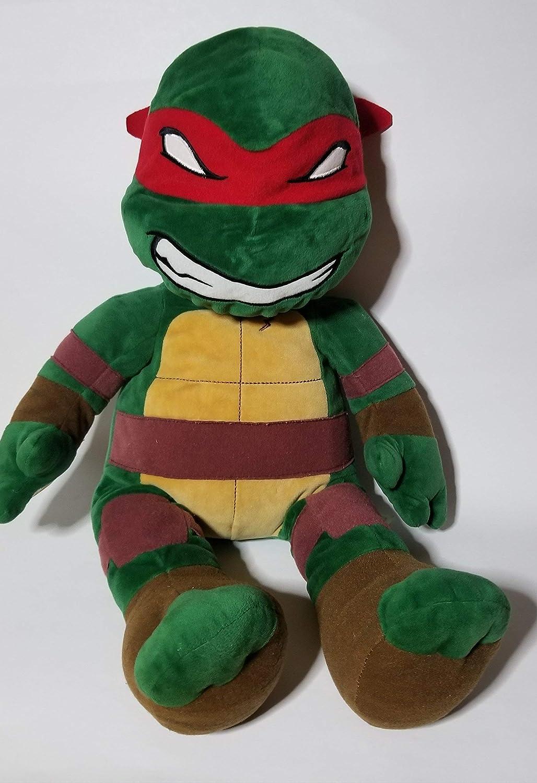 Build a Bear Workshop Raphael Teenage Mutant Ninja Turtle ...