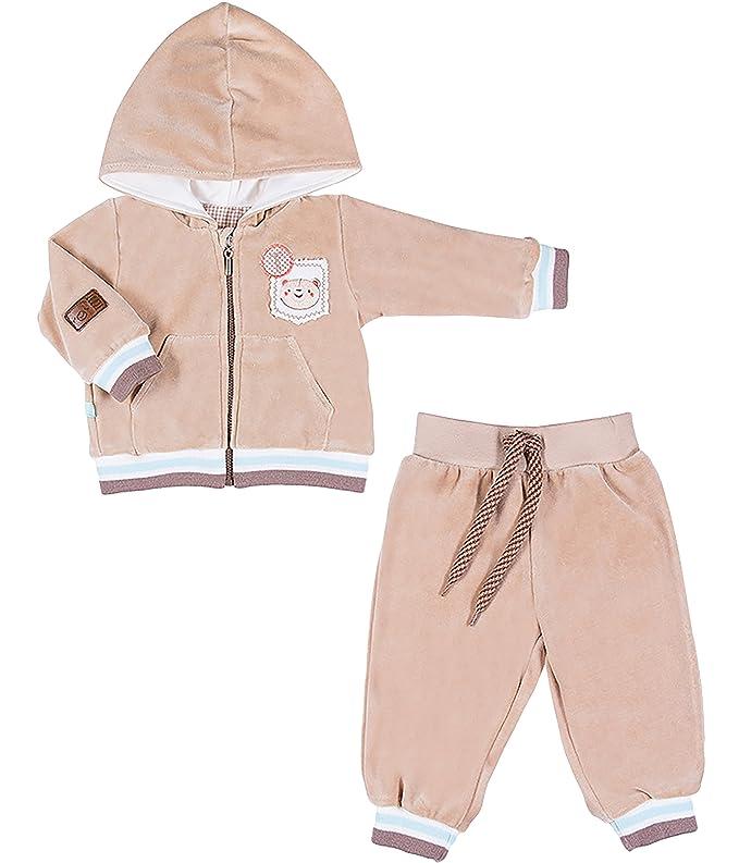 Be Mammy Kinder Baby Jogginganzug BEEK0004