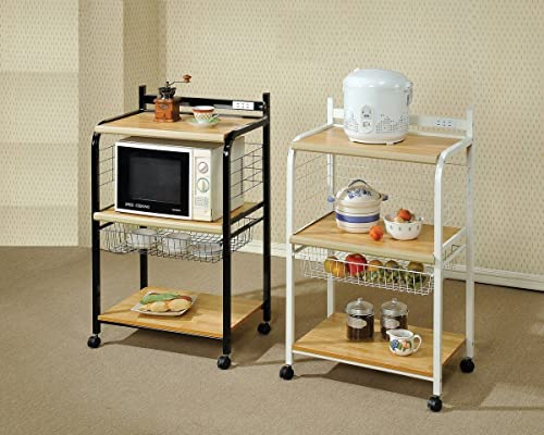 acme Kitchen Cart Casual Style