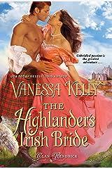The Highlander's Irish Bride (Clan Kendrick Book 4) Kindle Edition