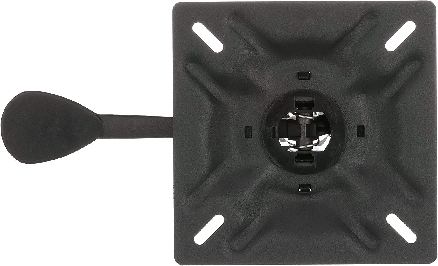 Attwood Corporation 238152-7 3 Degree Tilt Right Handle Seat Mount Without Slide for sale online